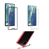 Samsung Galaxy S21 Plus 5G New Tech Hybrid Case